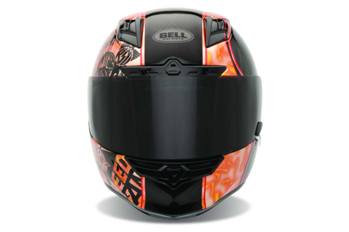 Roland Sands Talks About Bell Helmets Asphalt Amp Rubber
