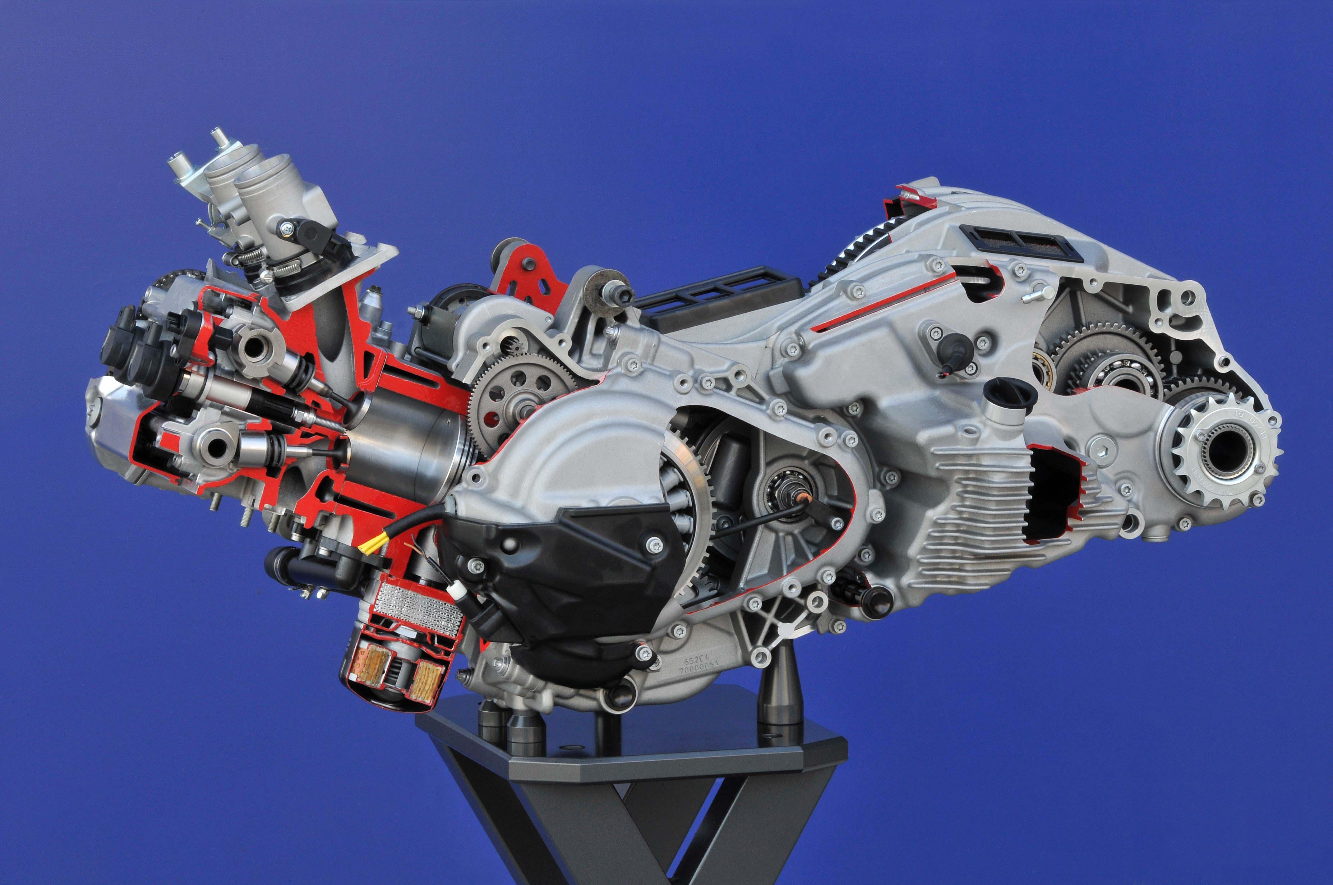 60HP Kymco range extender generator for BMW i3 | Mech | Pinterest ...