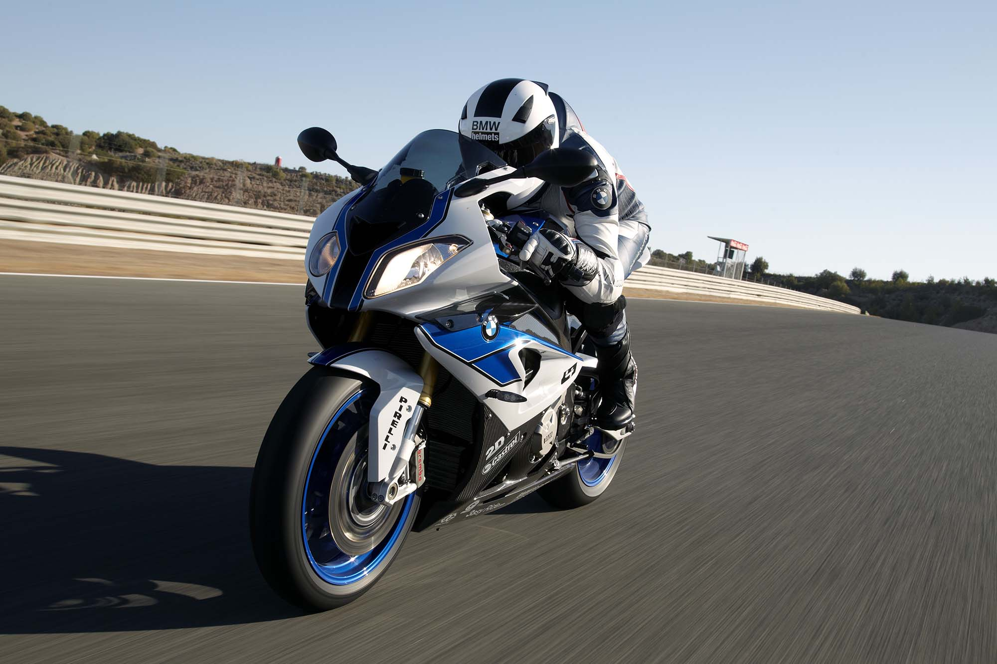 Bmw S1000rr Hp4 Bmw Bike Wallpapers: BMW HP4 Mega Gallery + Video