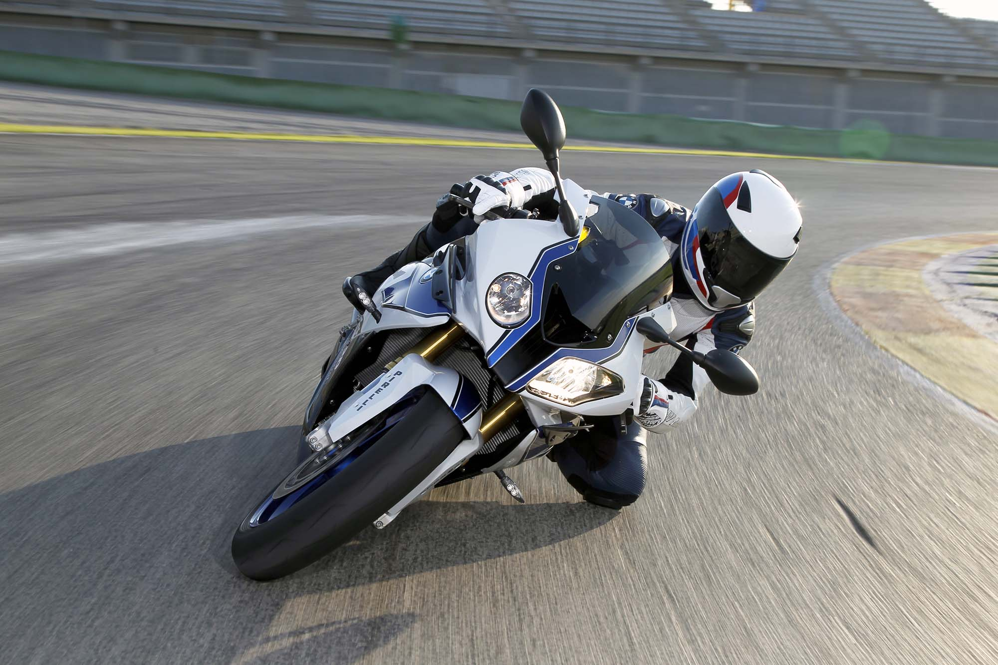 Your Track-Tuned BMW S1000RR