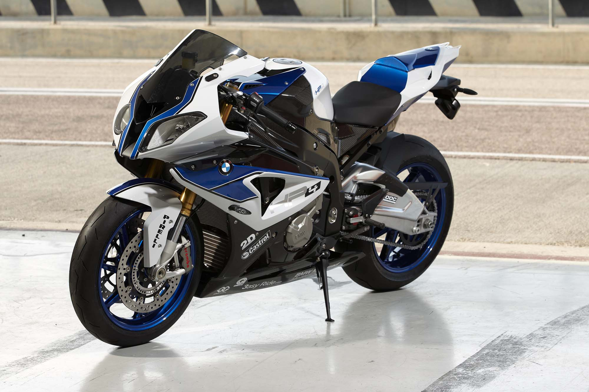Bmw Hp Bmw S1000rr Top Speed