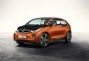 Brain Teaser: The BMW i3 Electric Car Will Have an Optional Gas Powered Motorcycle Engine in It thumbs bmw i3 concept 02