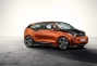 Brain Teaser: The BMW i3 Electric Car Will Have an Optional Gas Powered Motorcycle Engine in It thumbs bmw i3 concept 03