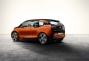 Brain Teaser: The BMW i3 Electric Car Will Have an Optional Gas Powered Motorcycle Engine in It thumbs bmw i3 concept 05