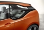 Brain Teaser: The BMW i3 Electric Car Will Have an Optional Gas Powered Motorcycle Engine in It thumbs bmw i3 concept 06