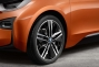 Brain Teaser: The BMW i3 Electric Car Will Have an Optional Gas Powered Motorcycle Engine in It thumbs bmw i3 concept 07