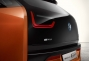 Brain Teaser: The BMW i3 Electric Car Will Have an Optional Gas Powered Motorcycle Engine in It thumbs bmw i3 concept 11