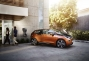Brain Teaser: The BMW i3 Electric Car Will Have an Optional Gas Powered Motorcycle Engine in It thumbs bmw i3 concept 16