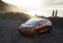 Brain Teaser: The BMW i3 Electric Car Will Have an Optional Gas Powered Motorcycle Engine in It thumbs bmw i3 concept 25