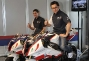 WSBK: BMW Motorrad Italia Launches in Monza thumbs bmw italia wsbk team ayrton badovini james toseland 19