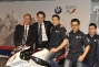 WSBK: BMW Motorrad Italia Launches in Monza thumbs bmw italia wsbk team ayrton badovini james toseland 22