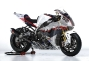 WSBK: BMW Motorrad Italia Launches in Monza thumbs bmw italia wsbk team ayrton badovini james toseland 4