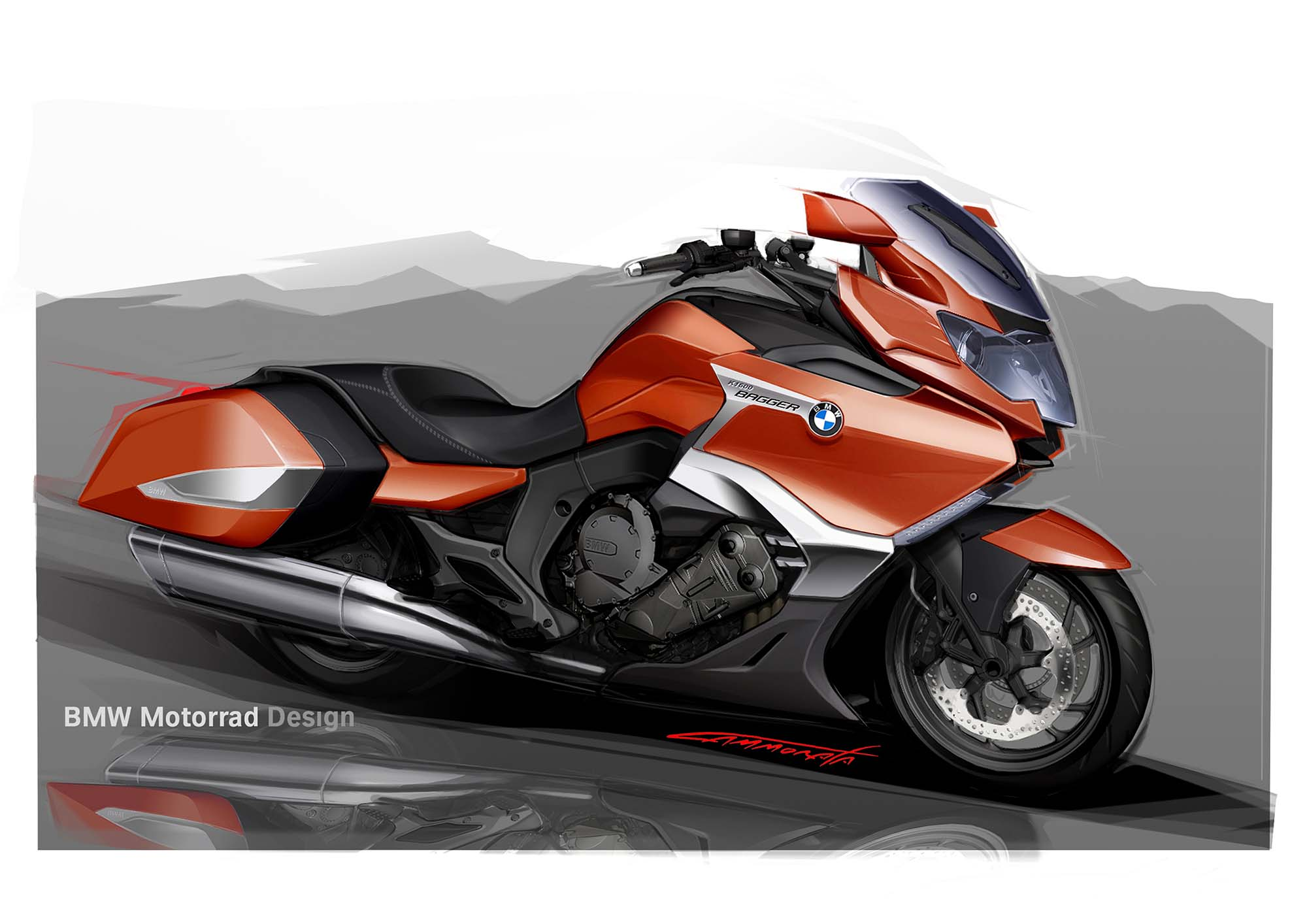 2018 Bmw K 1600 B - New Car Release Date and Review 2018 ...