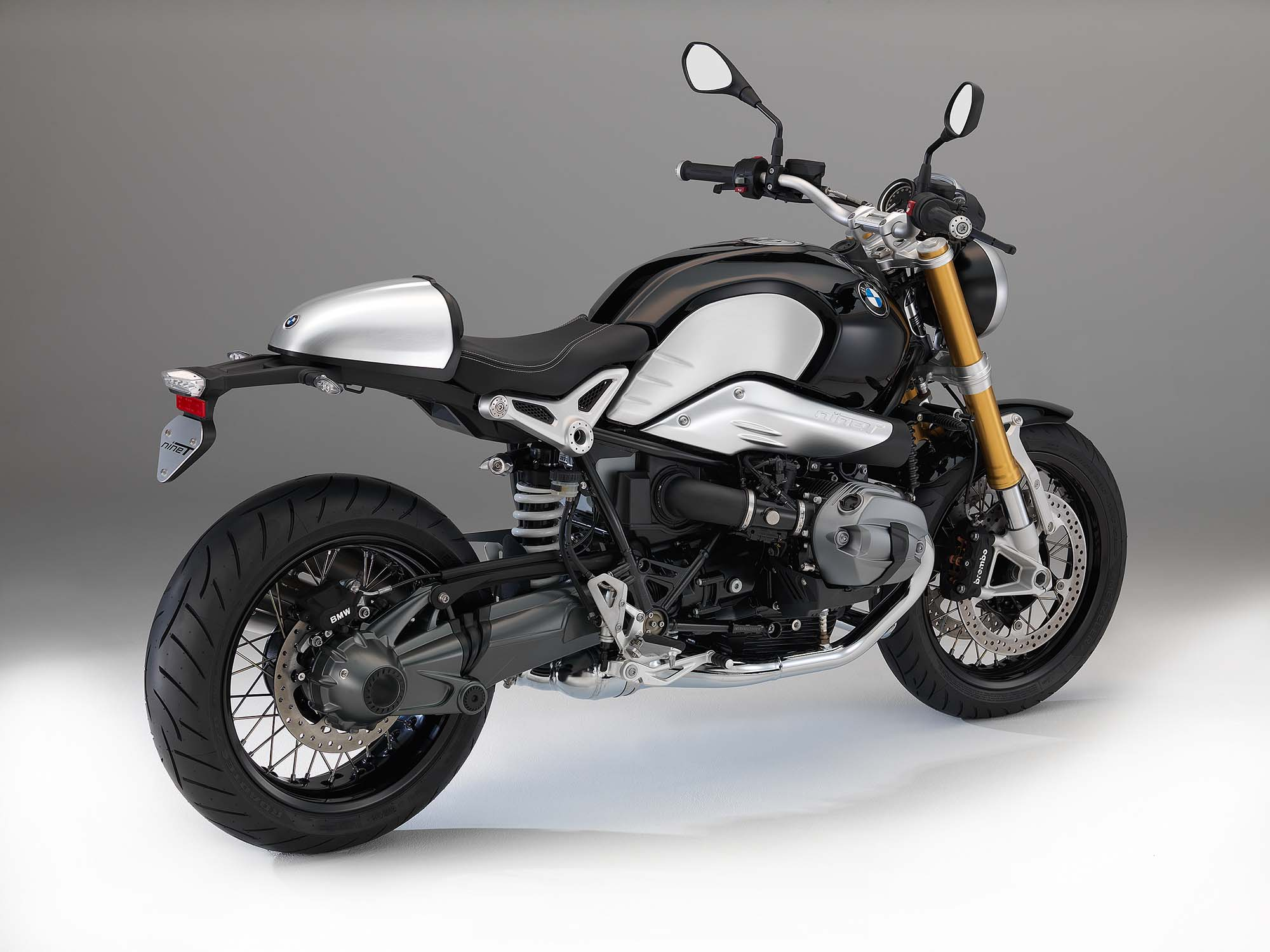 Bmw R Ninet 90 Years In The Making Asphalt Amp Rubber