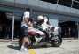 Ride Review: Riding the BMW S1000RR Superstock, Satellite Superbike, and Factory World Superbikes thumbs bmw s1000rr test monza badovini superbike 9