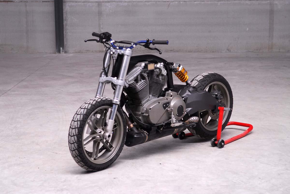 Bott Yamaha