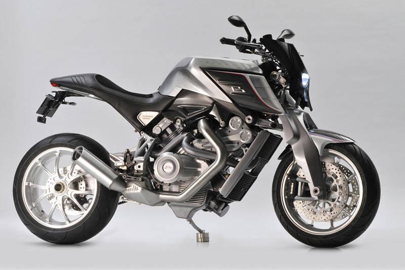 Twin City Motors >> Boxer Design SuperBob Concept is all Turbo and Monocoque - Asphalt & Rubber