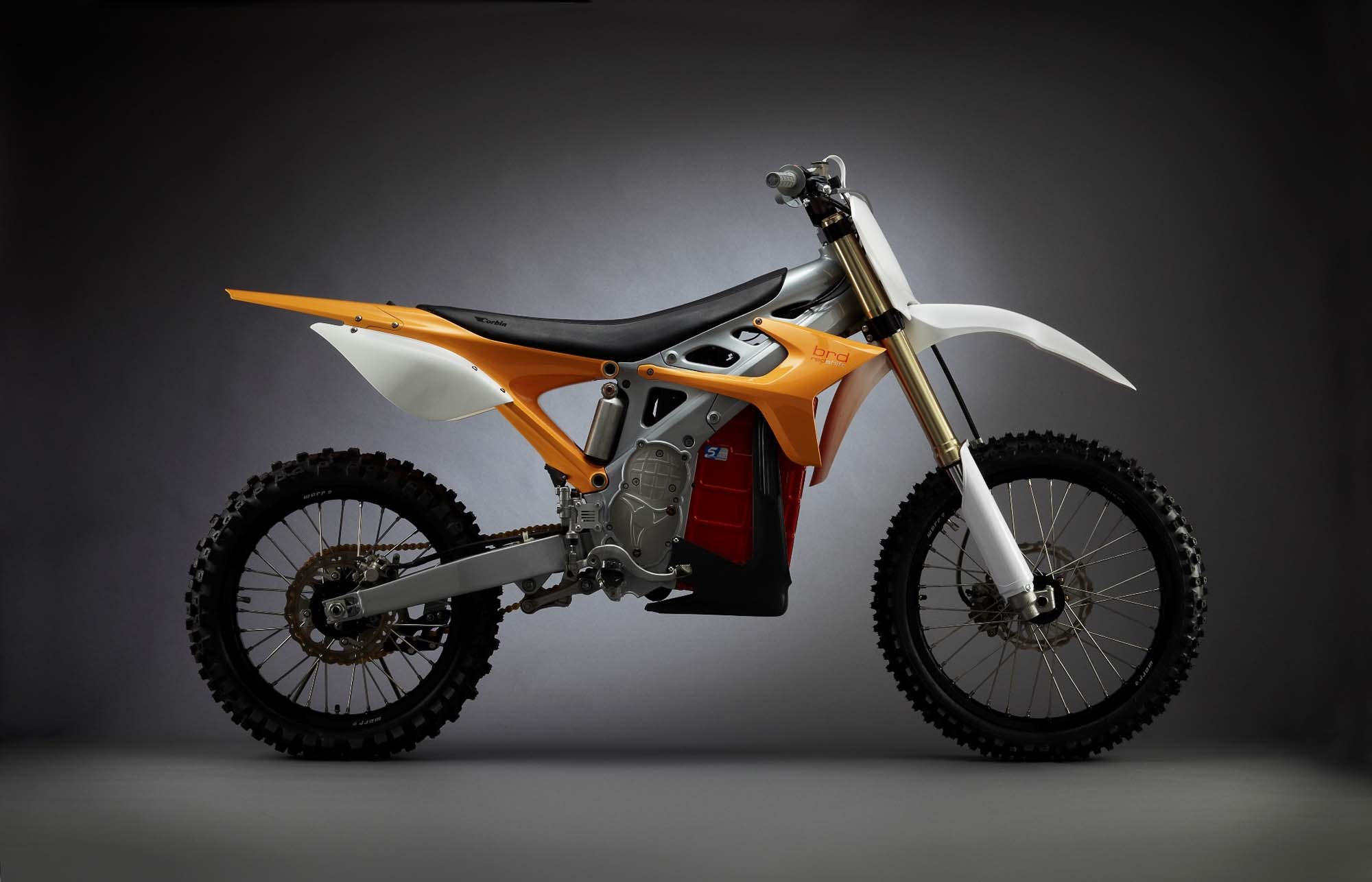 Brd Redshift Mx Your Electric Lites Class Race Bike