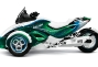 BRP Developing Hybrid Can Am Spyder thumbs brp can am spyder hybrid 2
