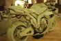 Cardboard Yamaha R1 Model is so Awesome It Hurts thumbs cardboard yamaha r1 02