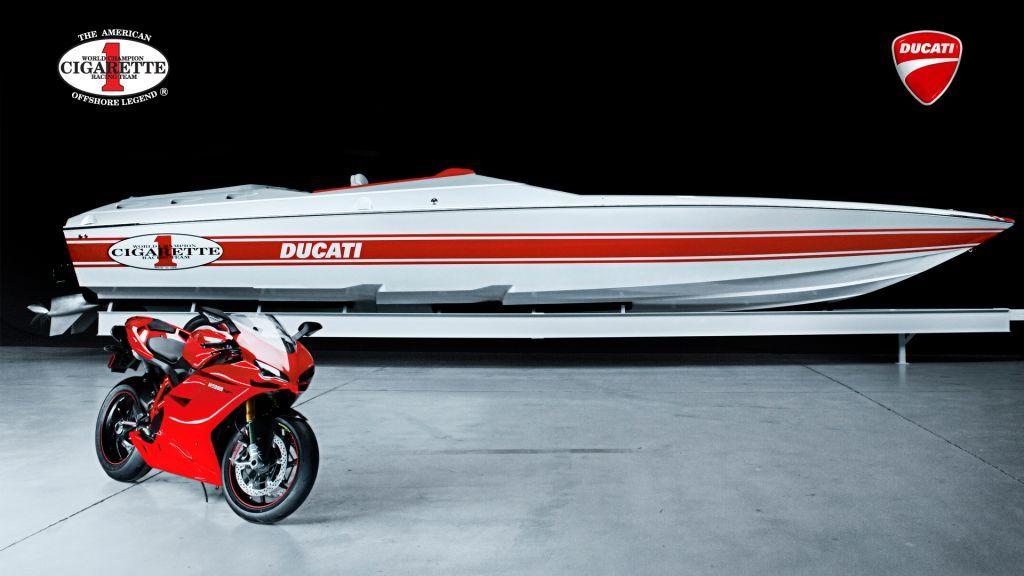 Ducati Miami Facebook