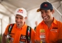 Cyril Despres Wins Fourth Dakar Rally Title thumbs cyril despres ktm dakar rally 2012 10