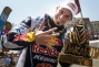 Cyril Despres Claims Fifth Dakar Rally Win thumbs cyril despres ktm 2013 dakar rally 11