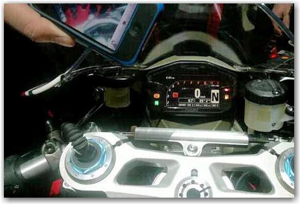Ducati 1199 Panigale Leaks Ahead Of Eicma Asphalt Amp Rubber