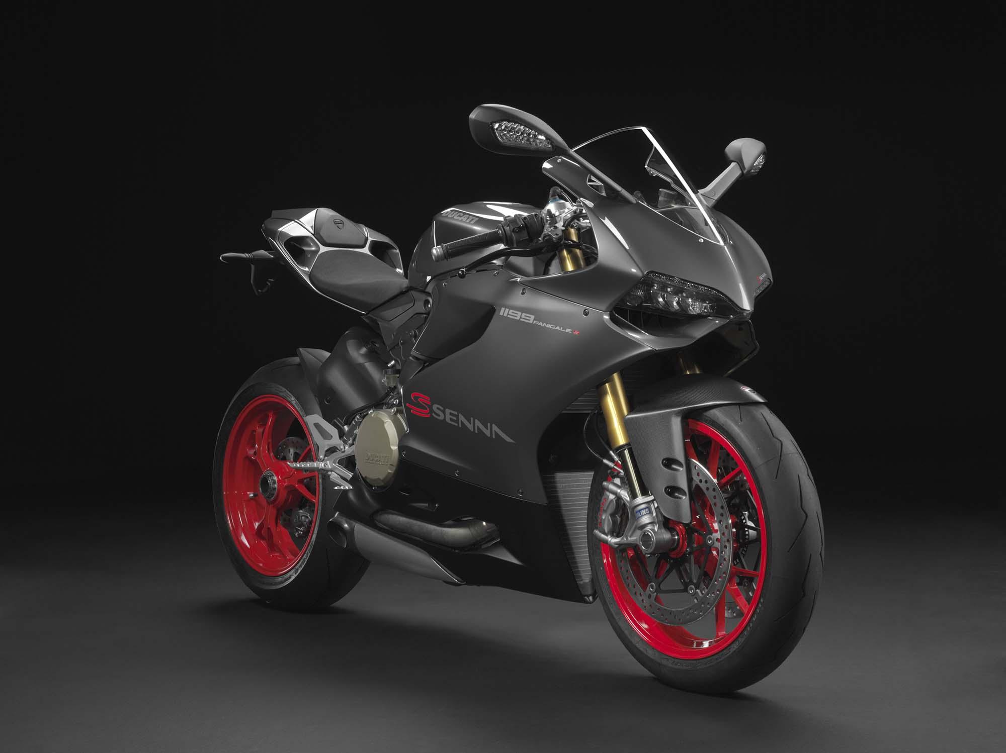 Melhor mota de sempre. Ducati-1199-panigale-s-senna-02