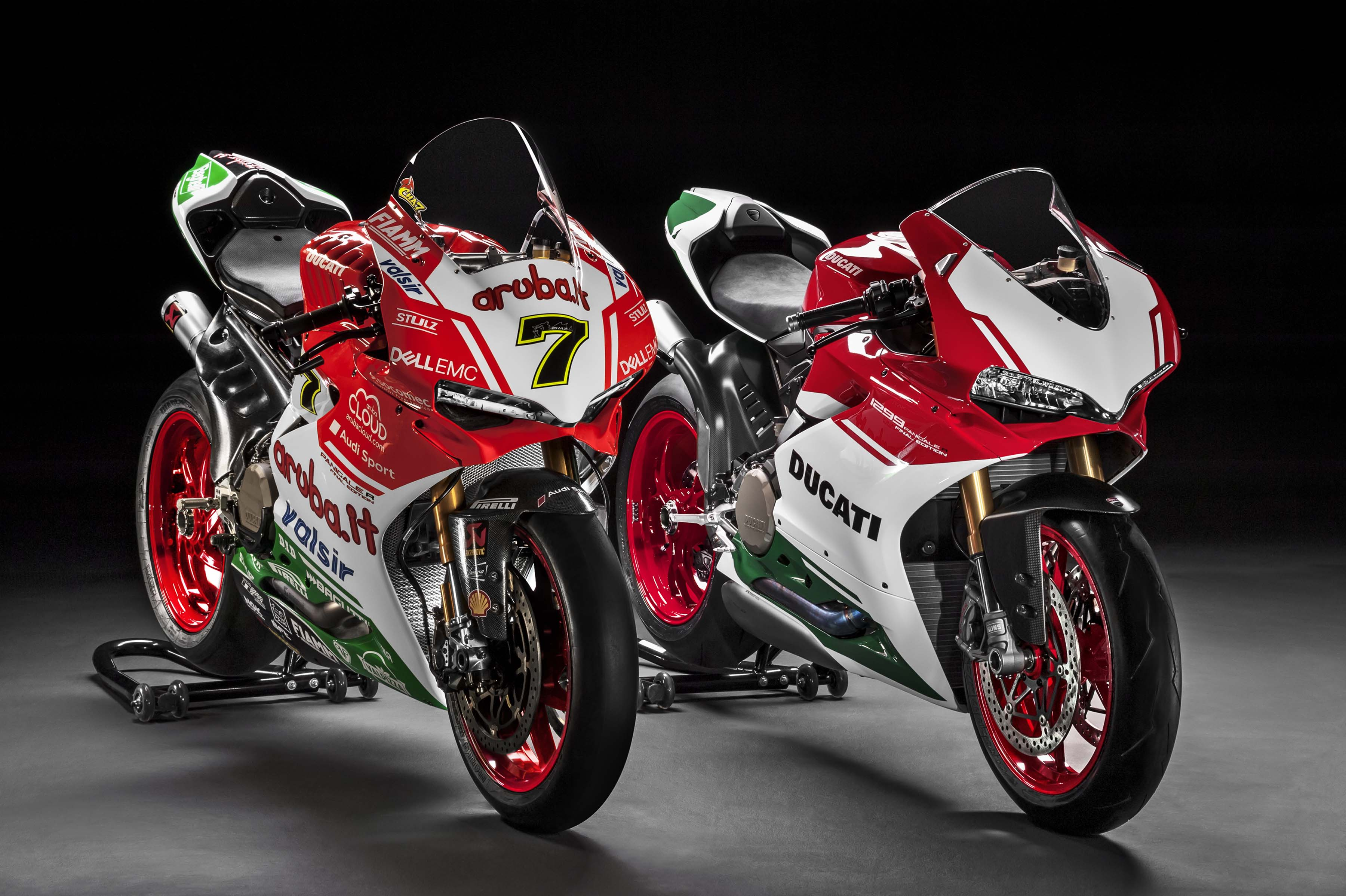 Ducati Superbike  Panigale R For Sale