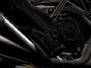 Ducati Diavel Termignoni Exhaust Leak