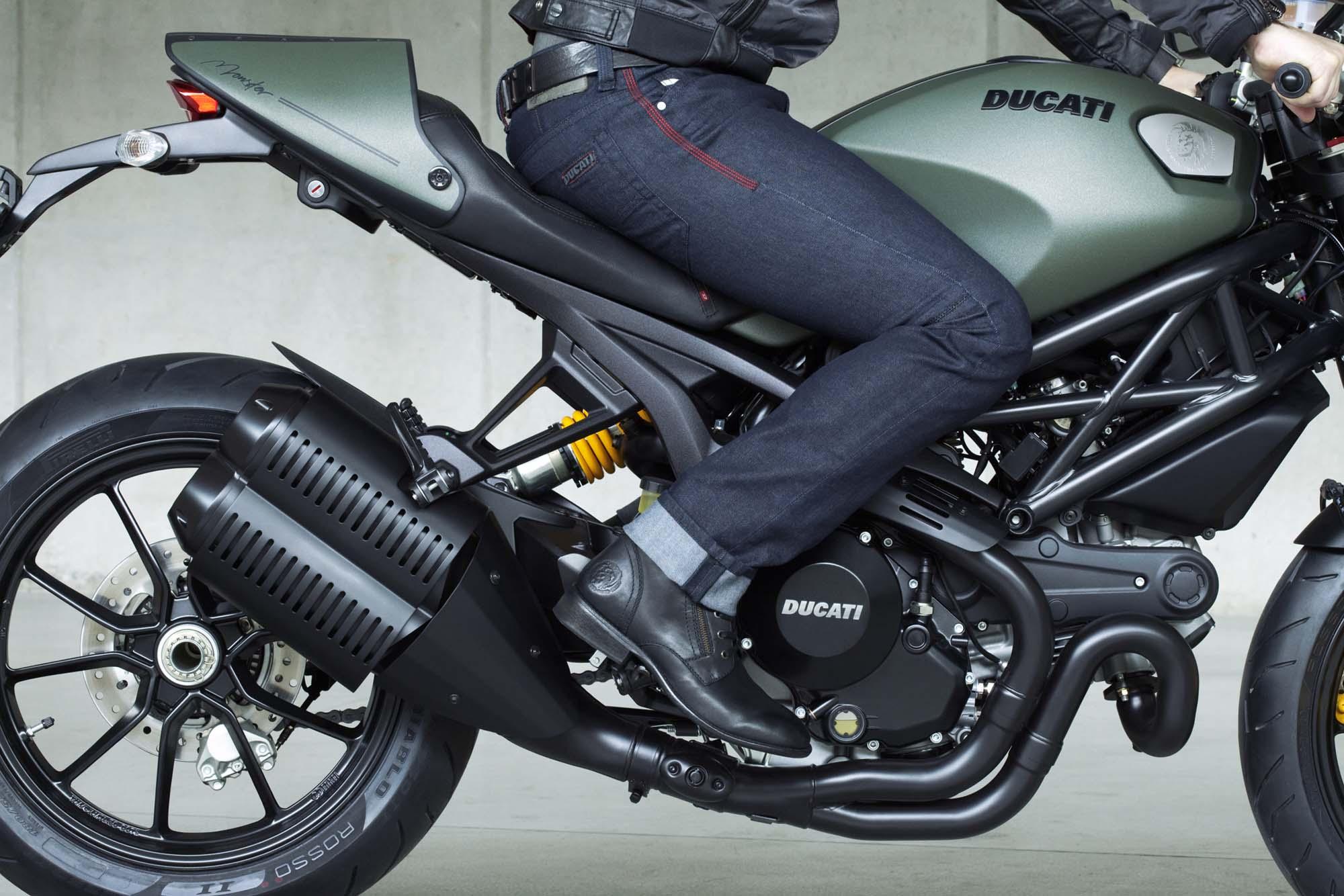 Honda Cbr1000rr 2018 Price >> Ducati Monster Diesel - Asphalt & Rubber