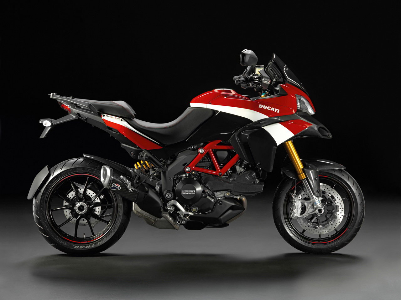 ducati multistrada 1200 s pikes peak special edition. Black Bedroom Furniture Sets. Home Design Ideas