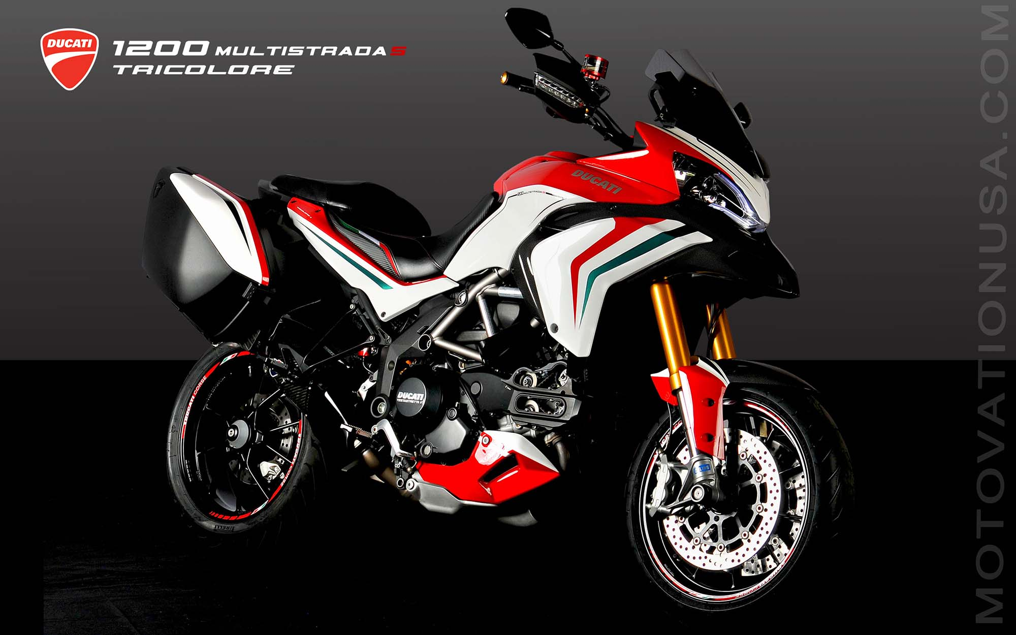 Remove Seat Ducati S