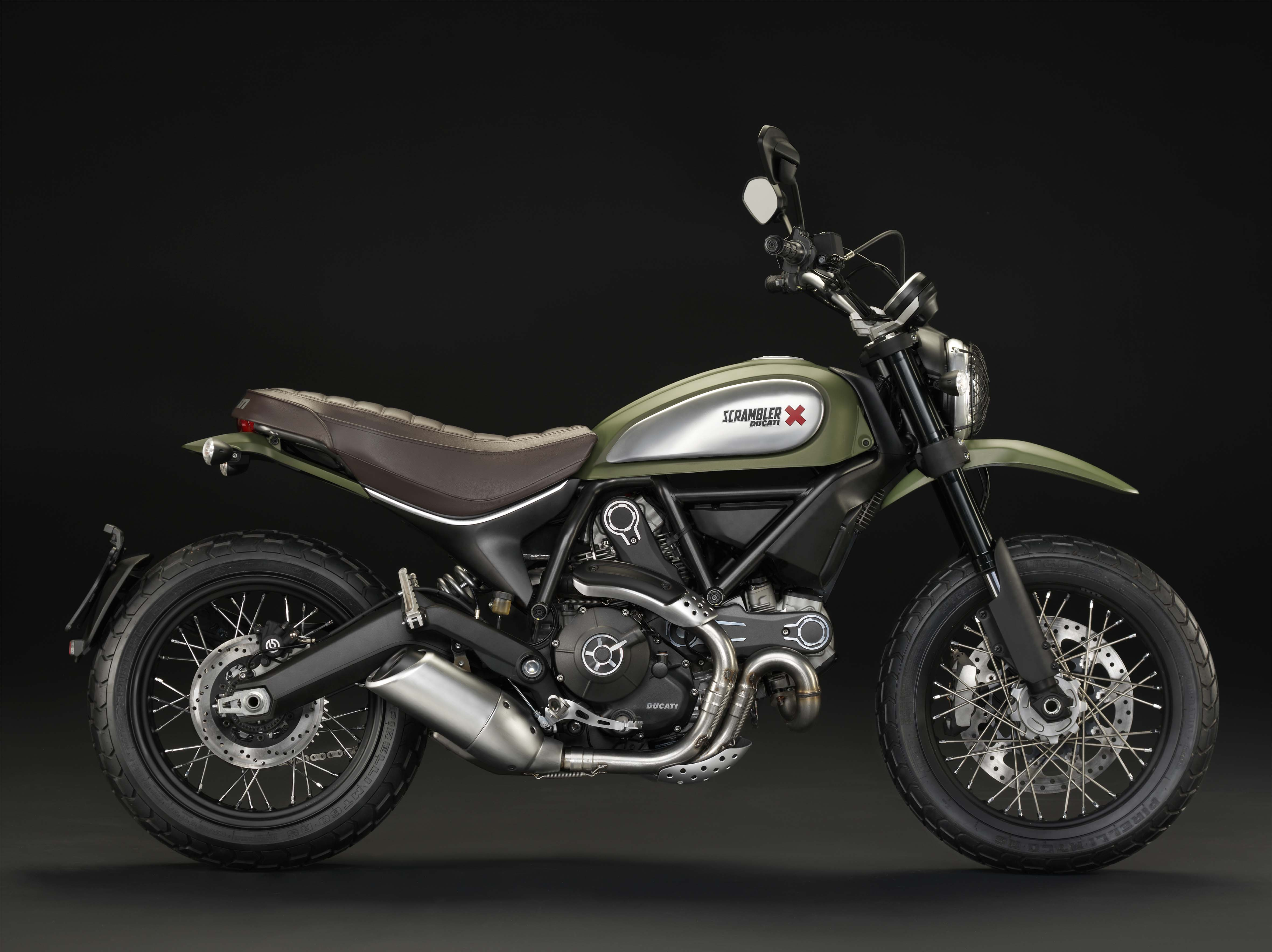 ducati scrambler for new riders off roaders hipsters. Black Bedroom Furniture Sets. Home Design Ideas
