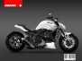 Ducati Vyper Concept by Luca Bar Design