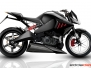 Edda Design Buell 1125CR