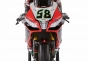 2013 Aprilia RSV4 Factory WSBK Race Bike Debuts thumbs 2013 aprilia wsbk eugene laverty 02