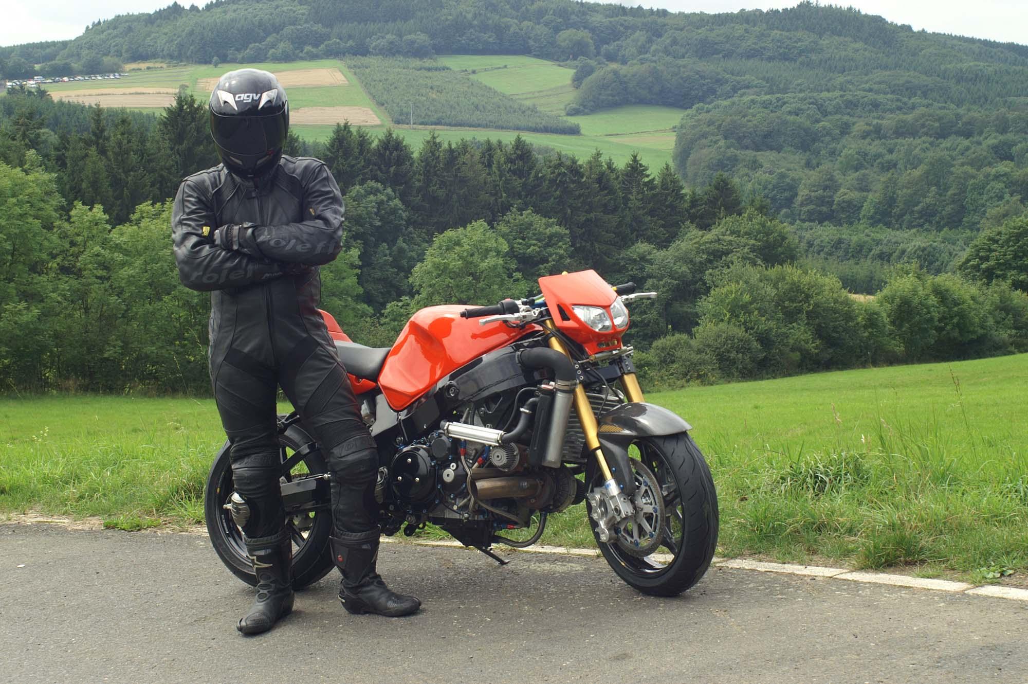 Source Ghost Rider via...