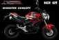 Gromcati-Ducati-Monster-Honda-Grom-X-Speed-Motorland-11