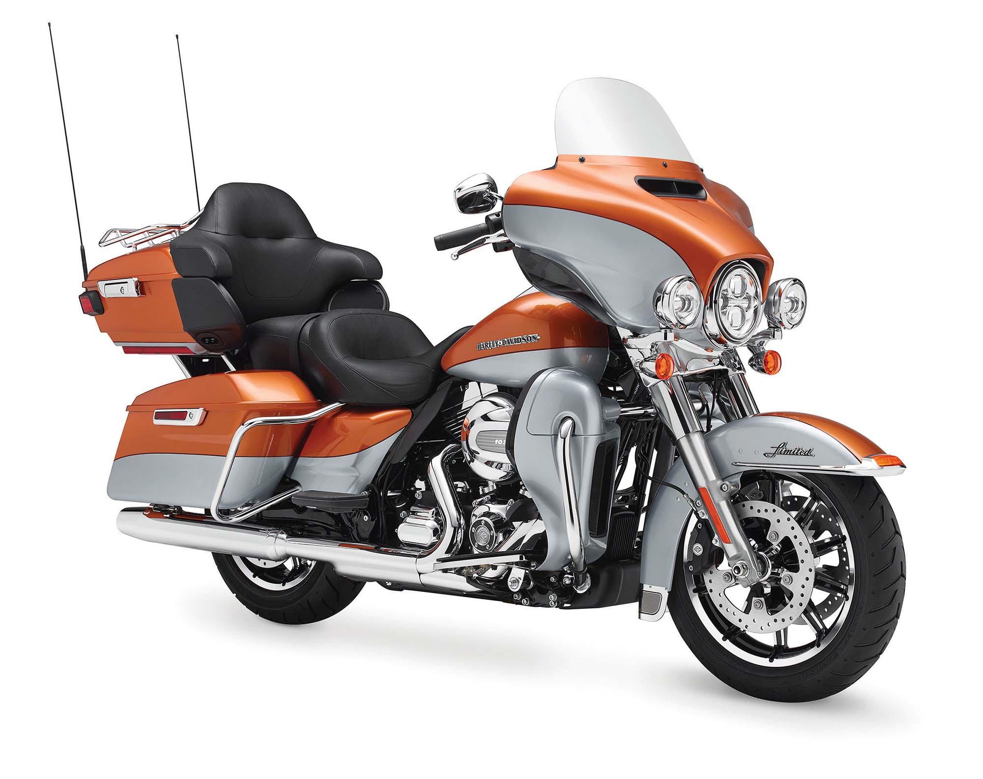 Flhtk Af on New Engine Water Cooled Harley