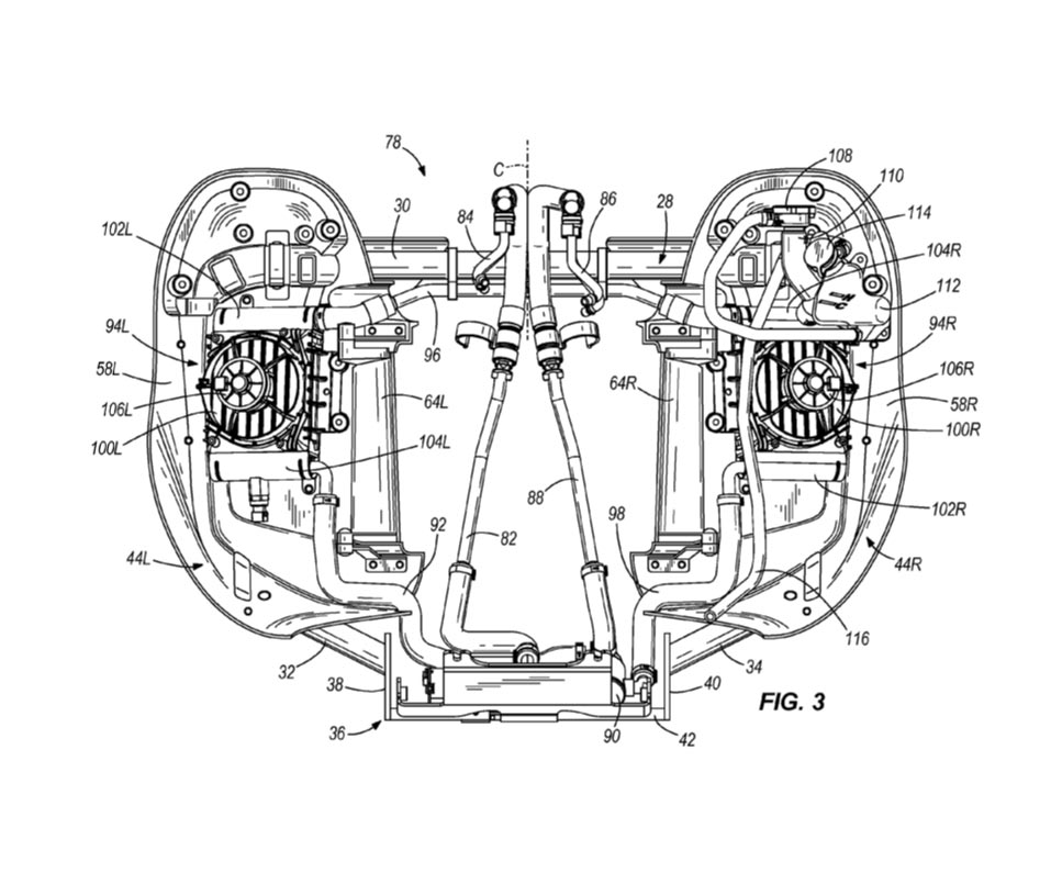 There Are No Sacred Cows: Harley-Davidson Patents Cylinder ... on