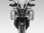Honda Crosstourer Concept