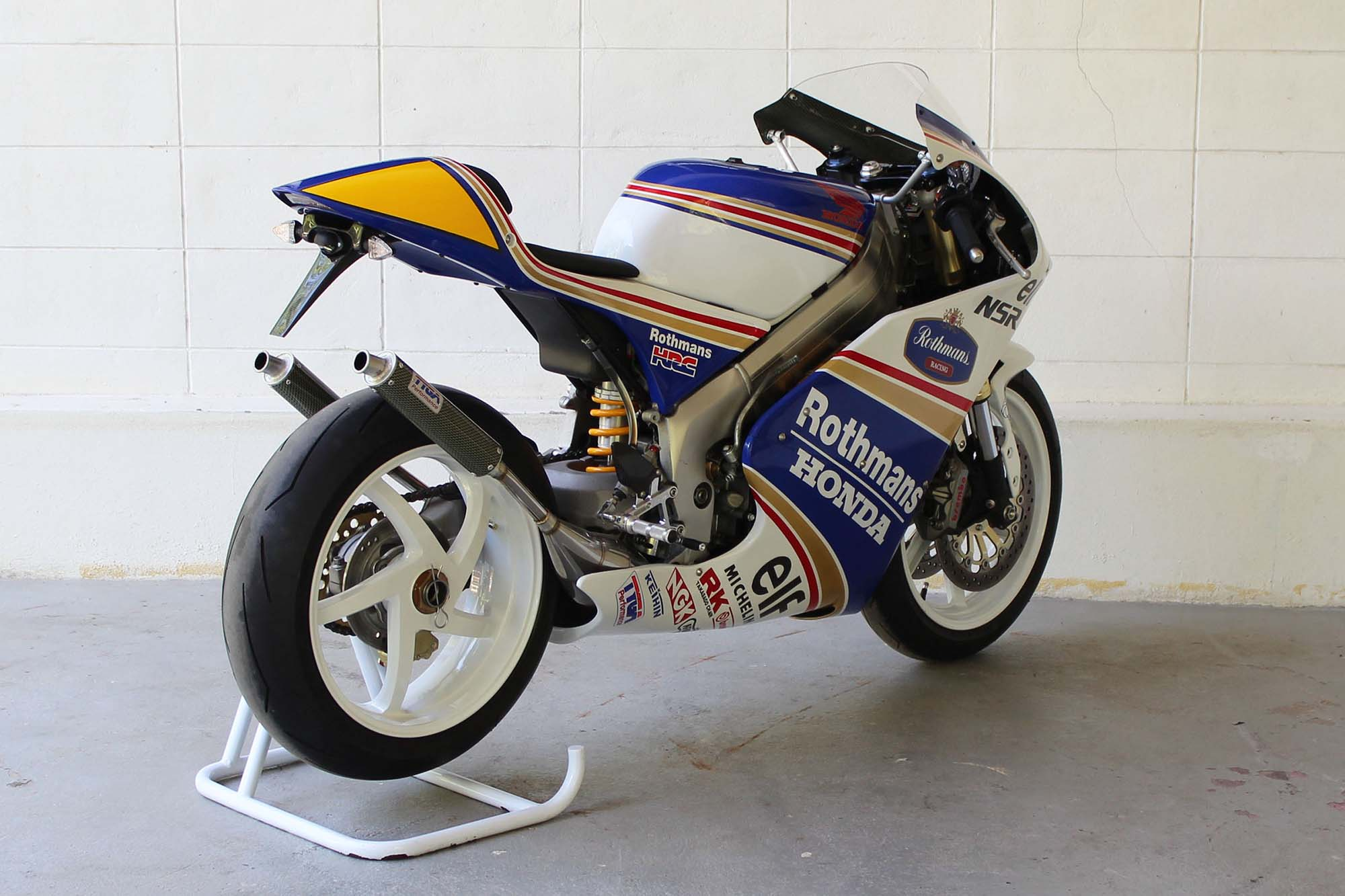 Honda Nsr 250 Wiring Diagram Trusted Baja Dn Is This What A Modern Nsr250r Would Look Like Asphalt Rubber 250r
