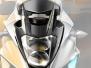 Honda V4 Adventure Concept Front
