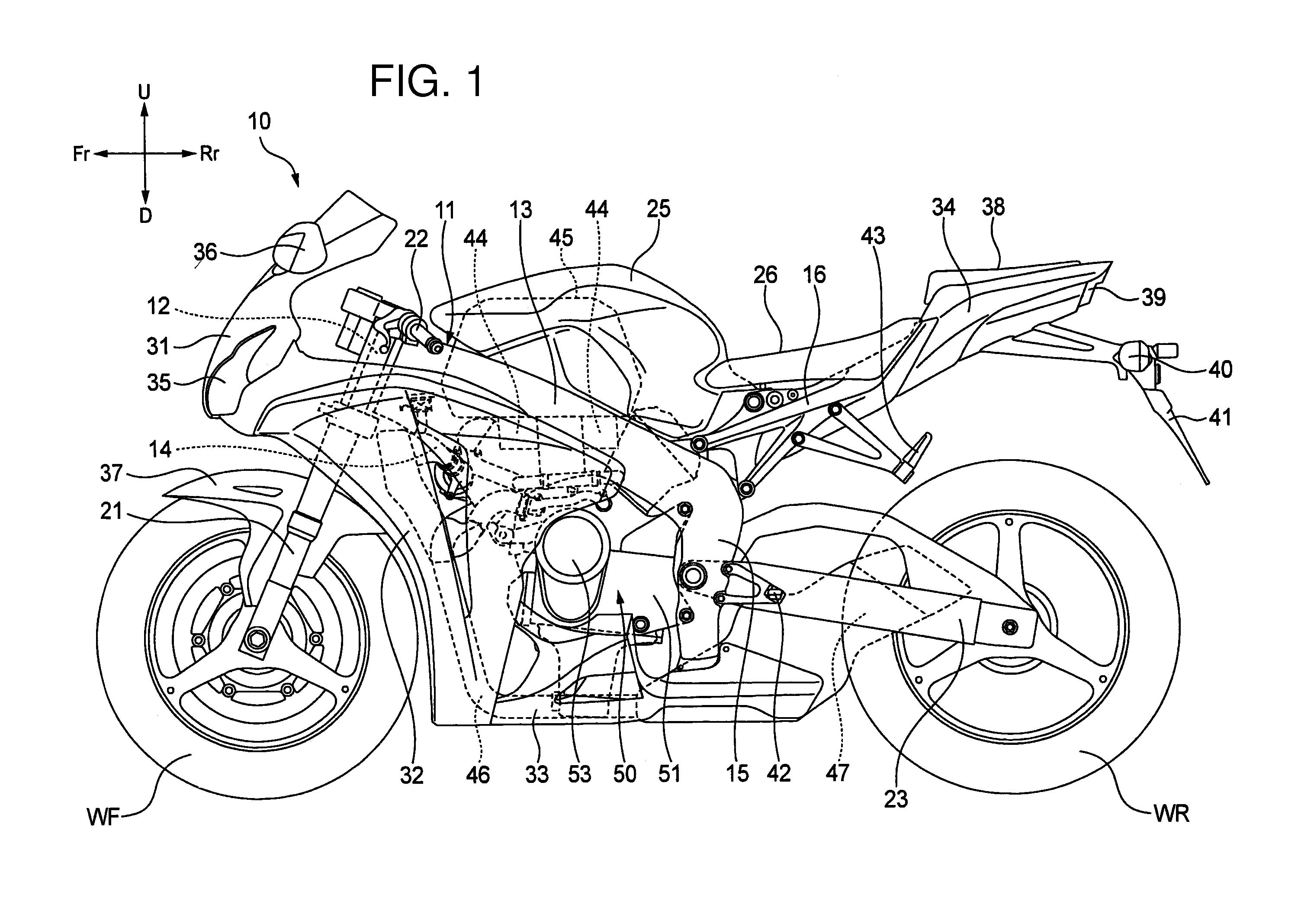 honda v4 superbike engine outed in patent photos asphalt rubber honda v4 engine patent 06