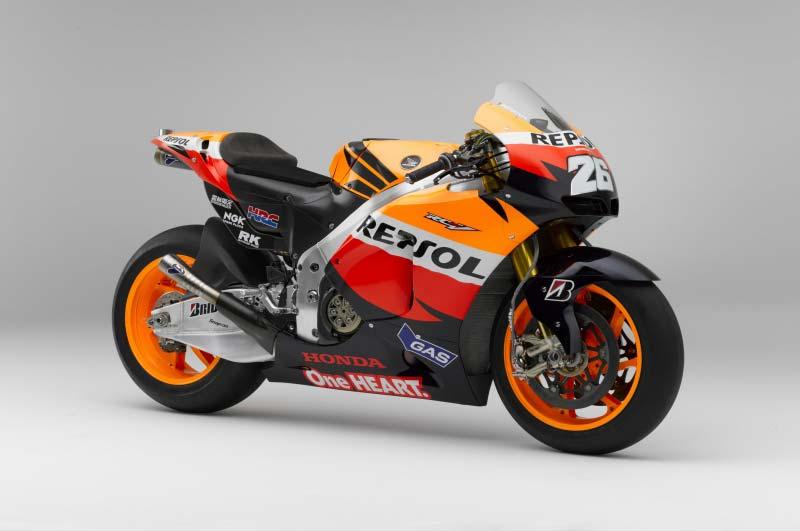 Honda Denies Using DCT in MotoGP  Admits to Having New