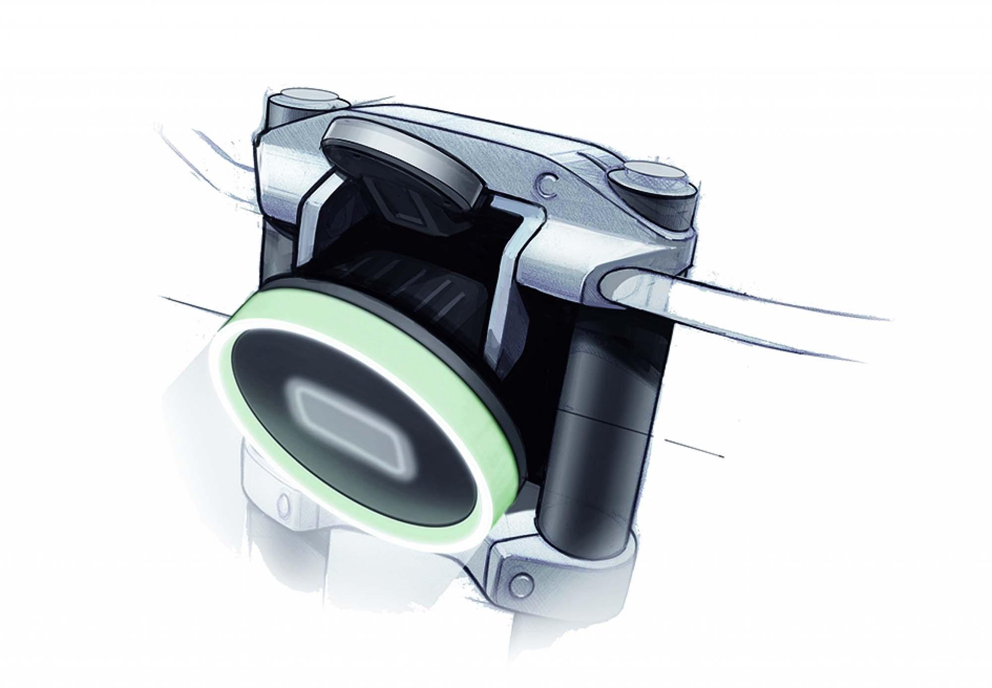 Husqvarna 401 Vitpilen Concept Asphalt Amp Rubber