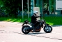 Video: Husqvarna 900 Spied on the Street thumbs husqvarna 900 street bike spy photo 1