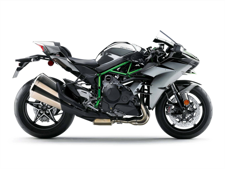 Kawasaki Ninja H2 - The Ultimate Street Bike? - Asphalt ...